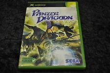 Panzer Dragon Orta XBOX