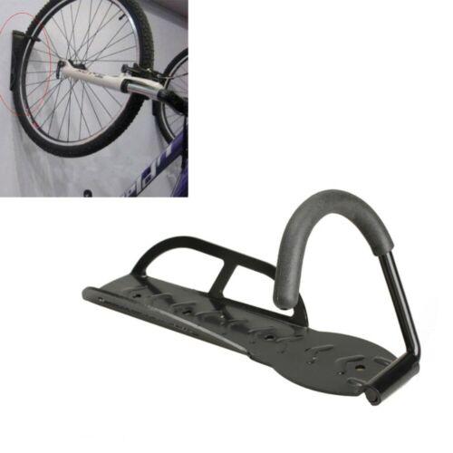 2PCS Bicycle Bike Wall Mount Hook Hanger Garage Storage Holder Hook Rack Stand