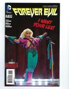Forever-Evil-7-Robot-Chicken-Adult-Swim-Variant-Cover-DC-LN-NM
