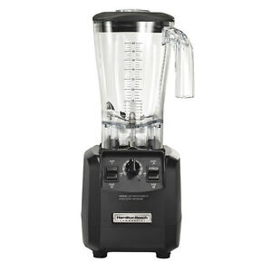 Hamilton-Beach-Fury-3HP-Commercial-Ice-Bar-Blender-Cafe-Restaurant-Cafe-BBD0550