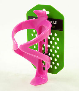 ULTRACYCLE BICYCLE WATER BOTTLE CAGE IN RED