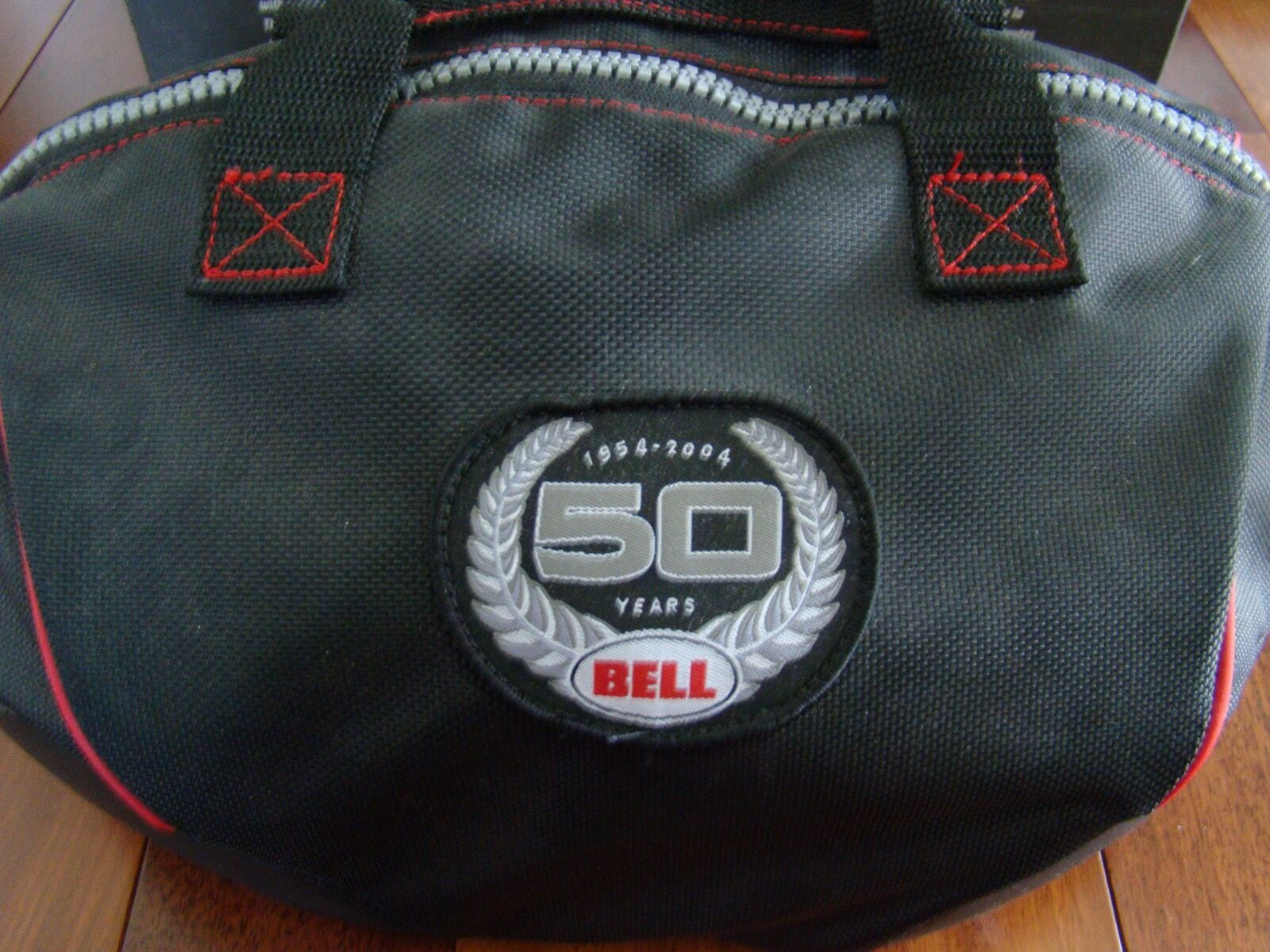 Bell Ghisallo Bicycle Helmet 50th Anniversary with Limited Edition Carrying Bag