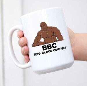 Funny Barry Wood Coffee Mug Funny Gift Novelty Coffee Mug Barry Wood Meme Mug Ba