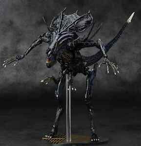 Predator Action Figure Classic Movie Arnie Horror Alien Model PVC Gift Scary NEW