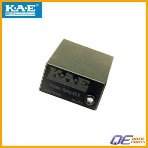 A//C System Relay KAE 0015457405A Mercedes Benz 300CD 300D 300SD 300TD