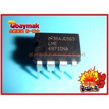 2PCS X LME49710NA LME49710 DIP8 NS/TI