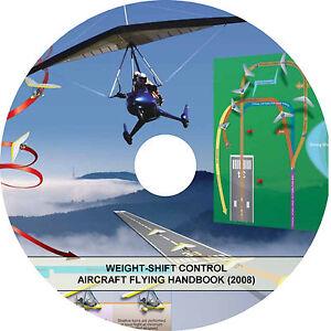 Weight-Shift Control Aircraft Flying Handbook