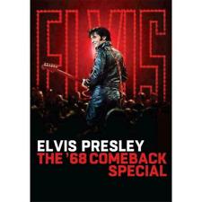 Elvis Presley - 68 Comeback Special 50th Anniversar DVD Sent Sameday*