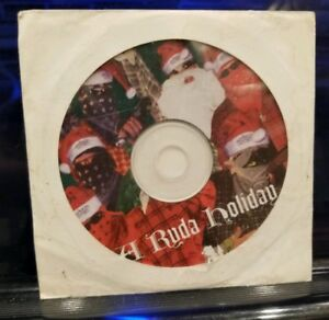 Psychopathic-Rydas-A-Ryda-Holiday-CD-insane-clown-posse-twiztid-boondox-blaze