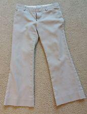 Gap gray pants trouser 100% cotton size 2A