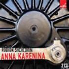 Anna Karenina von Y. Simonov,USSR Bolshoi Theatre Orchestra (2013)