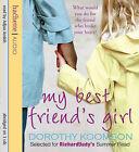 My Best Friend's Girl by Dorothy Koomson (CD-Audio, 2006)