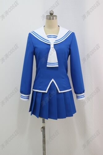 Anime Fruits Basket Tohru Honda Halloween Cosplay Costume Custom