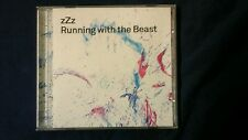 ZZZ - RUNNING WITH THE BEAST. CD