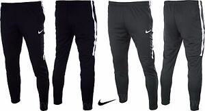 Image is loading NIKE-BOYS-JUNIOR-SLIM-TAPERED-TRAINING-TRACKSUIT-BOTTOMS- 7392b41190a