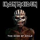 Iron Maiden The Book of Souls 3 X 180gm Vinyl LP 2015 &