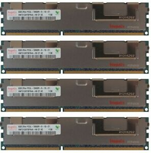 32GB-4-x-8GB-for-DELL-POWEREDGE-T410-T610-R610-R710-R715-R810-R720xd-Memory-RAM