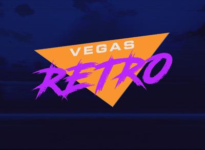 Vegas Retrograde
