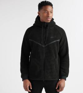Nike Tech Fleece Sherpa Windrunner