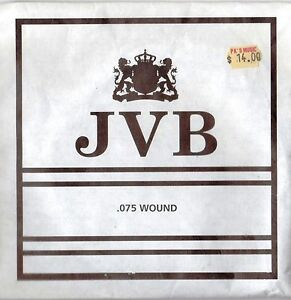 075-Gauge-JVB-Single-Roundwound-Bass-Guitar-String-Made-in-USA