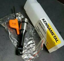 Kennametal Romicron Universal Boring Bar Cpmt 11mm Krbb16scfpr0611a Machinst