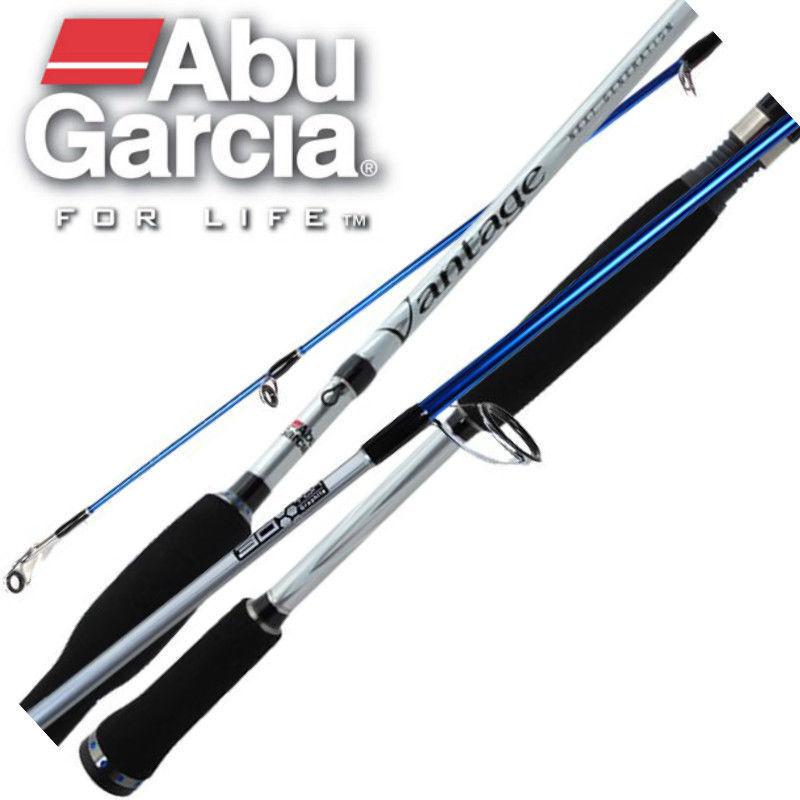 Abu Garcia VNTGMSP682 Vantage Vantage Vantage Fishing Rod 2.03m 2 Piece 3-5kg + Warranty 6f2ce8