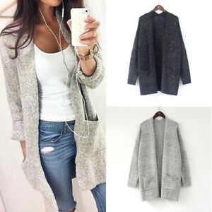 Women-Winter-Baggy-Cardigan-Coat-Long-Chunky-Knitted-Oversized-Sweater-Jumper