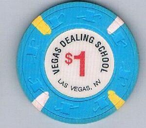 Image is loading Vegas-Dealing-School-1-00-Short-Cane-Version-