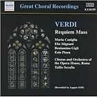 Giuseppe Verdi - Verdi: Requiem Mass (2001)