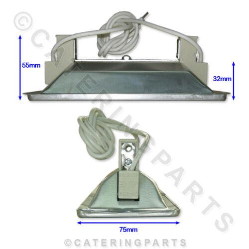 INOMAK Chauffé Portique Lampe Support Kit MB610 MB614 MB67 MF711 MF714 MF718 MI714