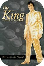 Elvis Presley The King Pastillero Tarro con Grageas peppermint Nr. 6