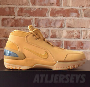 o Azg Wheat Zoom James Aq0110 Nike Qs Asg Lebron Tama 700 Gold Air Generation qzqwHxpZ