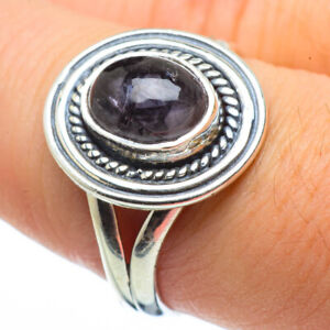 Amethyst-925-Sterling-Silver-Ring-Size-8-5-Ana-Co-Jewelry-R29310F