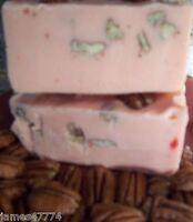 Cherry Pecan Fudge 1 Generous Pound