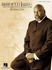 BISHOP T.D. JAKES & THE POTTERS HOUSE MASS CHOIR