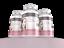 Idrolizzato-Collagene-ad-alta-resistenza-1000mg-PER-CAPELLI-PELLE-UNGHIE-amp-120-Compresse miniatura 6