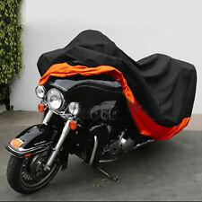 XXXL Motorrad-Abdeckung wasserdicht für Harley Davidson Straßen-Gleiten-Touring