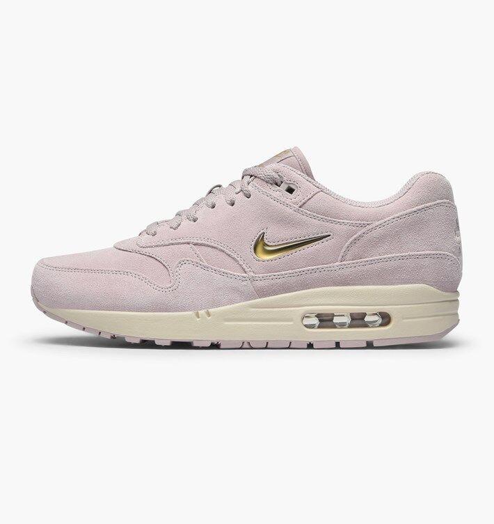 Brand New Nike Air Max 1 Premium SC 'Particle Rose Jewel' Sneakers Price reduction Seasonal price cuts, discount benefits