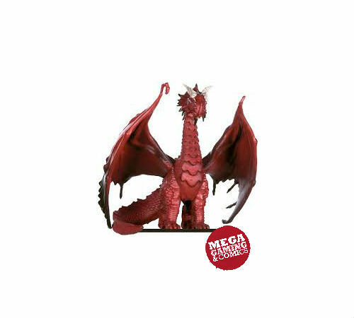 D&D Miniatures Elder rot Dragon  11 Against the Giants NEW