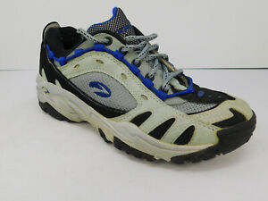 Brooks-AST-Shoes-Mens-Size-8-M-Lace-up-Hiking-Outdoor