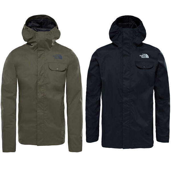 THE NORTH Face TNF Tanken Waterproof Outdoor Hiking Jacket Hooded Herren All Größe