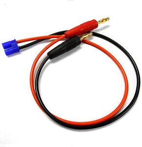 c40117b-compatible-EC2-macho-a-4mm-ORO-Banana-Cable-de-carga-18AWG-30cm-x-1