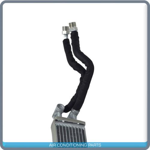 New Premium Line A//C Evaporator Core for Toyota Hiace QA