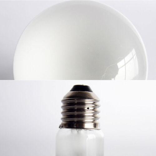 E27 Reptile Lighting Lamp Pet Intense Basking Spot Light Bulb Heat Light 25-100W