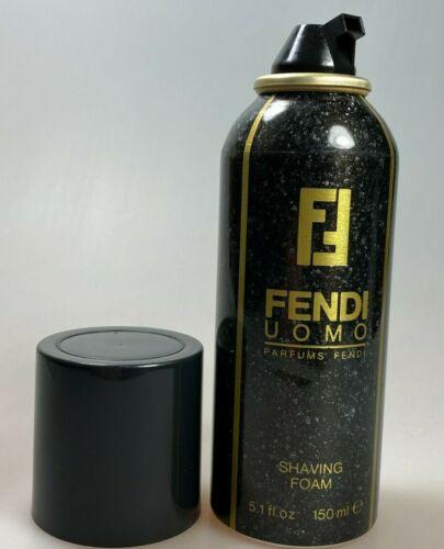 FENDI Uomo Rasierschaum Shaving Foam 150ml  gQLhE z8DTv