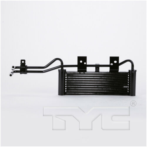 Automatic Transmission Oil Cooler For 2010-2012 Hyundai Genesis Coupe 2011 TYC