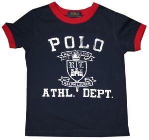 RALPH-LAUREN-POLO-ATHLETIC-DEPT-RINGER-T-SHIRT-RL-BLUE-WHITE-RED-KIDS-BOYS-4