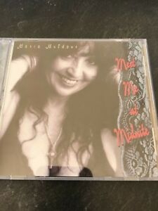 Details about Maria Muldaur Meet Me at Midnight CD - Fast Free Shipping