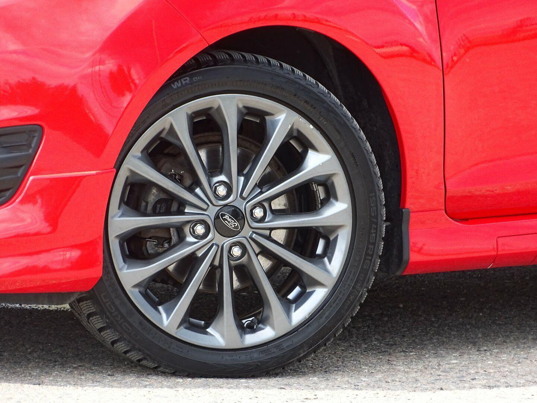 Ford Fiesta 1,0 SCTi 140 Sport - billede 1