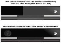 XBOX ONE Kinect® Kamera Sensor Schutzabdeckung WebCamStop 100% Privatsphäre NEU*